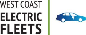 West Coast Electric Fleets